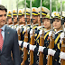 Canada Invited Communist China To Come To Country To Participate In Military Exercises: Reports