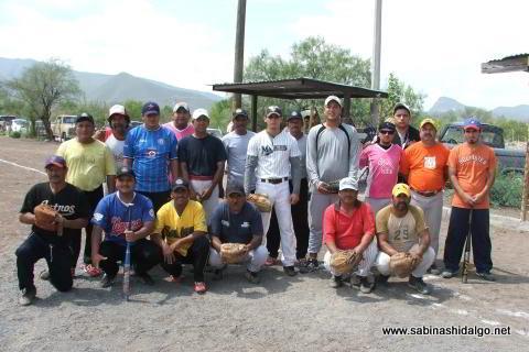 Equipo B del Juego de Estrellas de la Liga de Softbol del Club Sertoma