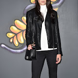 OIC - ENTSIMAGES.COM - Lucy Gascoyne  at the  Notion Magazine x Swatch - issue 70 launch party  London 9th September 2015 Photo Mobis Photos/OIC 0203 174 1069