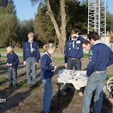 Installatie Bevers, Welpen en Zeeverkenners 2008 - HPIM2152.jpg
