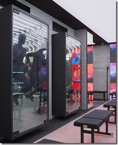 PLEIN SPORT Corso Venezia ground floor (2)