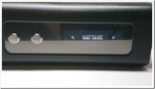 DSC 0769 thumb%25255B2%25255D - 【MOD】DIGIFLAVOR「DF60 MOD」ファーストロットなのにめっちゃ完成度高いVW/TC MOD!!スイッチの押し心地も最高なステルス!【MiniVolt/Pico/Nugget TC比較して良】