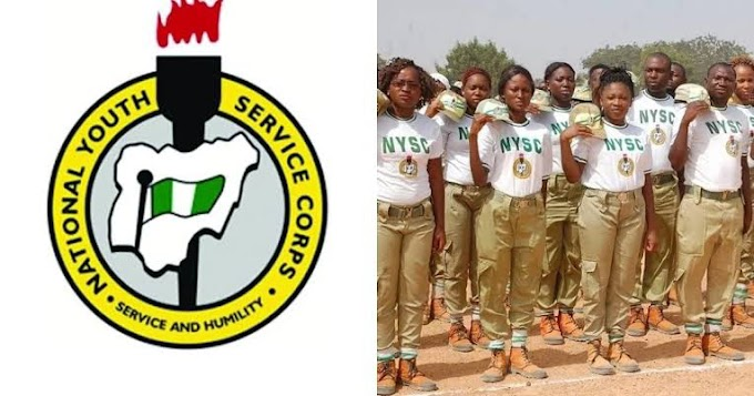 Must Read:NYSC prepares for Resumption date.