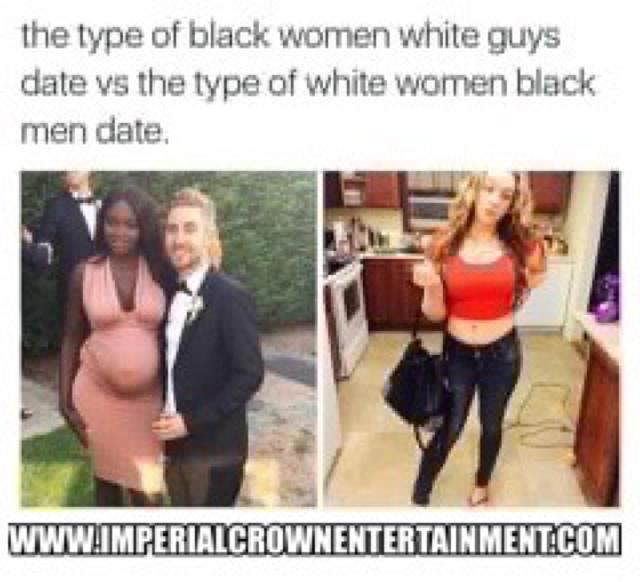Do you like dating black guys