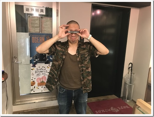 IMG 4016 thumb - 【震え声でした】VAPE HOUSE渋谷で1日店員体験!接客大の苦手だけどVAPEならいけんじゃねと思ったらそんなことはなかったZE★声は震え手は震え、緊張三昧の7時間をお届け?【転職は諦めた】