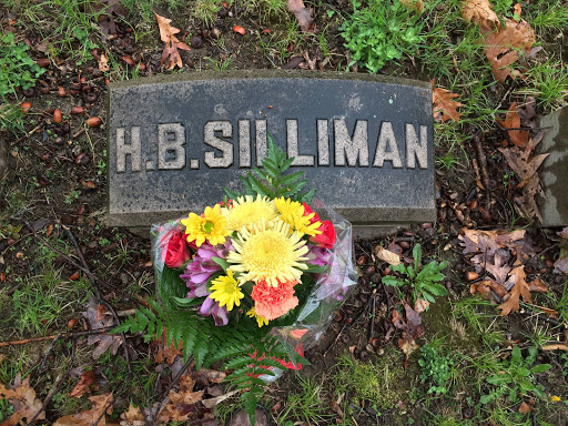 SU Alumni Assoc. NY-NJ Memorial Service to honor Horace B. Silliman