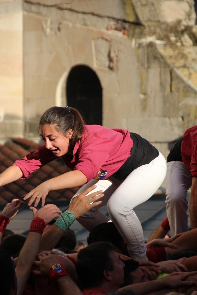 2a Festa Major dels Castellers de Lleida + Pilars Imparables contra la leucèmia de Lleida 18-06-201 - IMG_2308.JPG