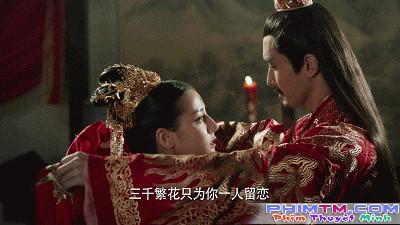 """""""Tam Sinh Tam Thế"""": Dương Mịch bất ngờ lột xác xuất sắc trong thần thái ác ma! - Ảnh 4."""