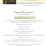 Nov. 2010: Work/Life Balance w/Angela Montgomery - 2.jpg