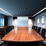 Corporate Conference Rooms