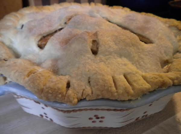 My Apple Pie Recipe
