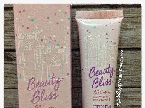 [Review] Emina Beauty Bliss BB Cream