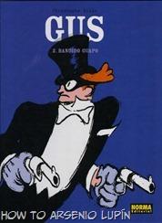 P00002 - Gus  - Bandido guapo #2