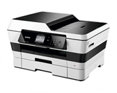 get free Brother MFC-J6720DW printer's driver