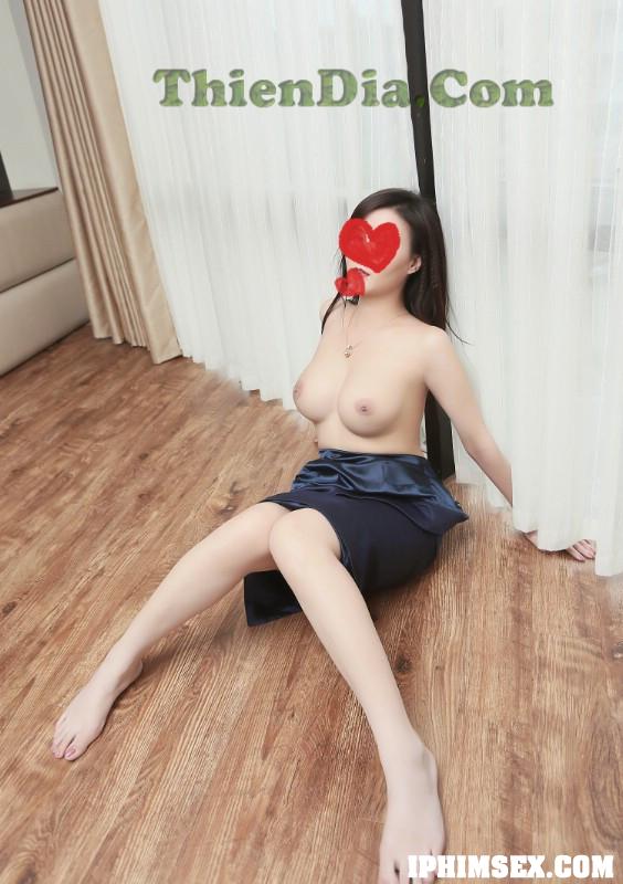 Thủy Top 500k – Bom Sex phố Trần Duy Hưng