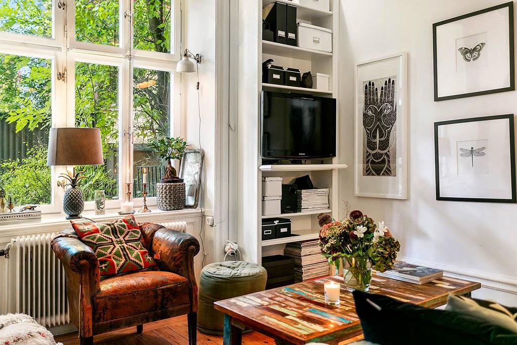 Ideas Para Decorar Casa De Campo