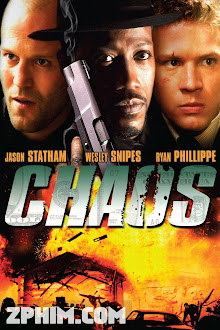 Hỗn Loạn - Chaos (2005) Poster