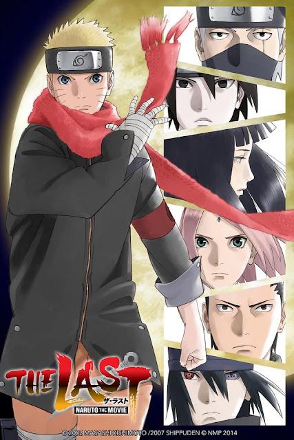 The Last – Naruto the Movie