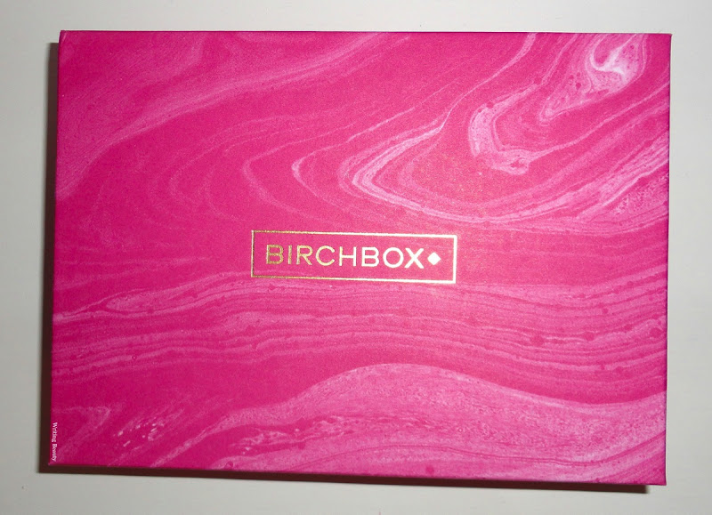 October 2015 Birchbox Canada 1
