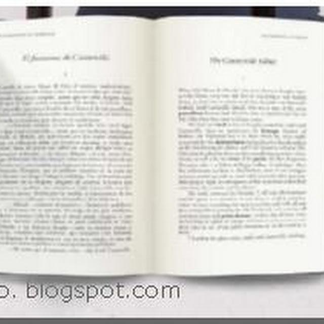 Grandes maestros de la literatura inglesa en libros for Diarios del espectaculo