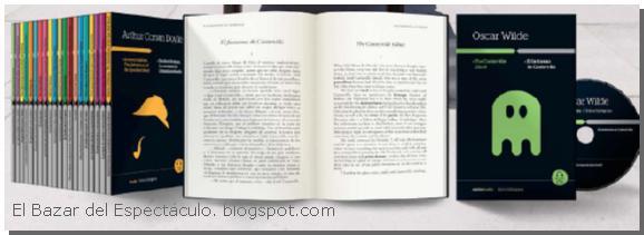 Grandes Maestros De La Literatura Inglesa En Libros