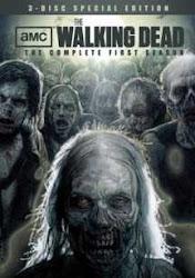 The Walking Dead: Season 1 Xác Sống