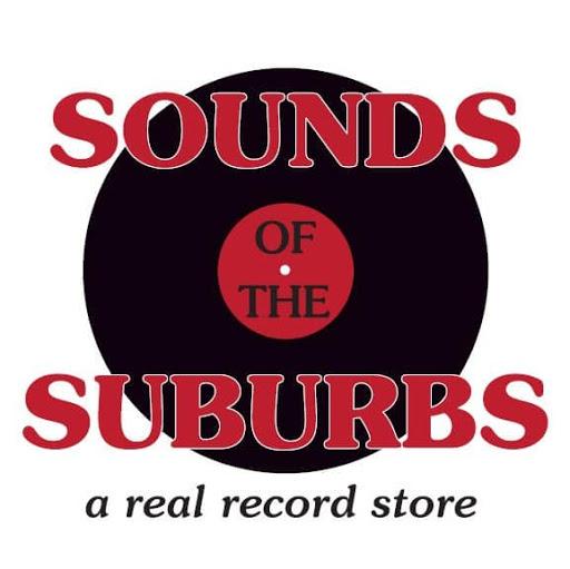 Retro Man Blog recommends Sounds of The Suburbs Records, Ruislip HA4 0AL
