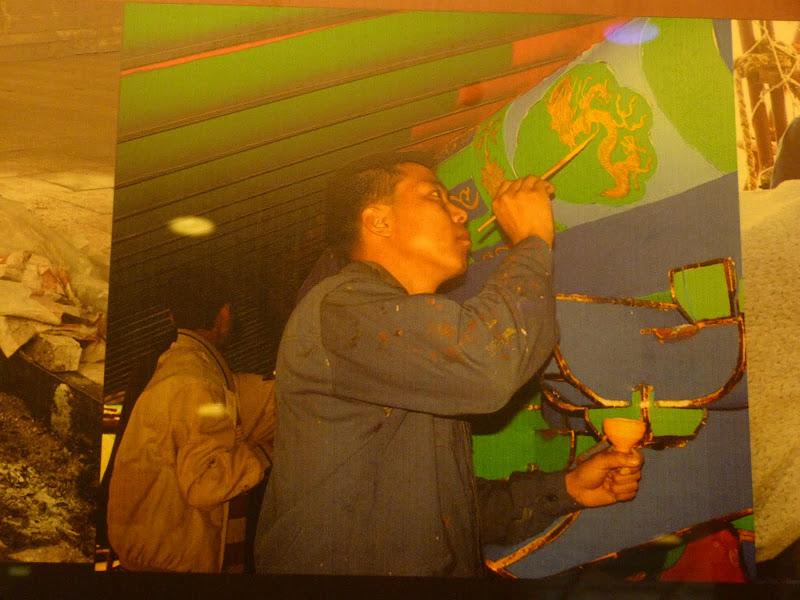 PEKIN Temple Tian tan et une soirée dans les Hutongs - P1260865.JPG