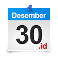 Indonesian Calendar by alitmd APK