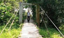 Jembatan Sebawak-Sungai Betung Miring, Perlu Perhatian Serius Instansi Terkait