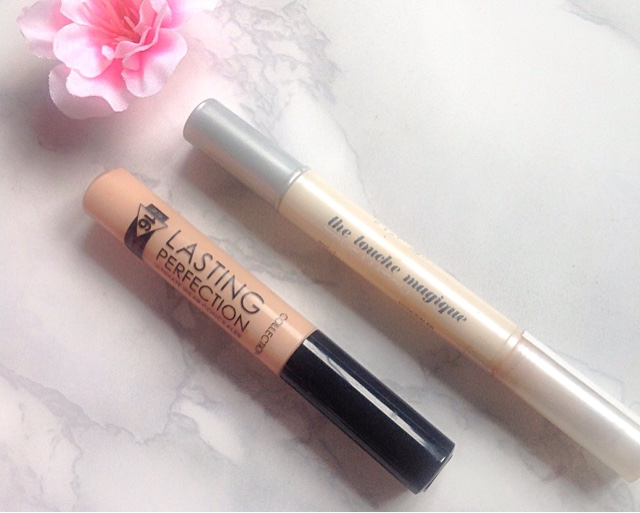 Collection Lasting Perfection Concealer, L'Oreal Touche Magique