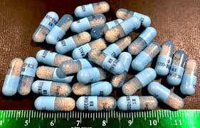 Ritalin and ADHD