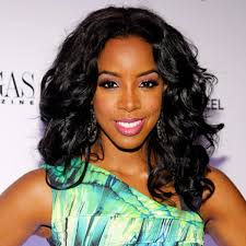 Kelly Rowland Biography and Life Story