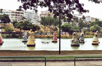 Photo: #016-Salvador de Bahia