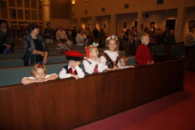 Feast of Blessed John Paul II: October 22nd - pictures  Aneta Mazurkiewicz - IMG_0638.jpg