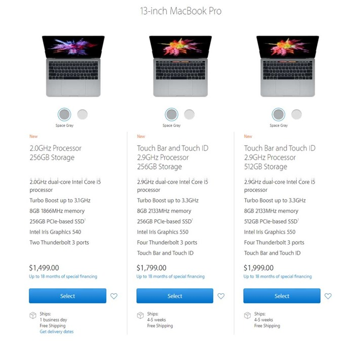 macbook-pro-2016-13-inch-models-price