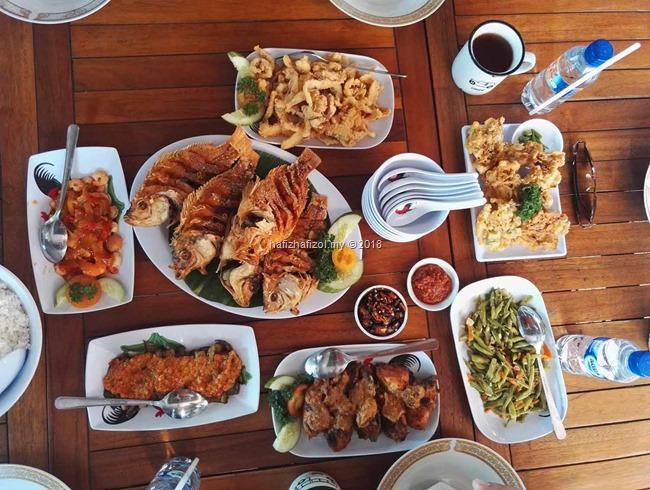 tempat makan best di yogyakarta 2018