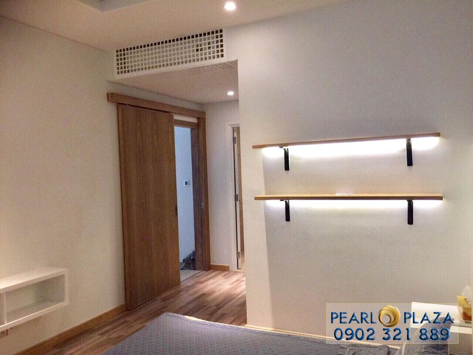 Pearl Plaza Văn Thánh - Phòng ngủ chính