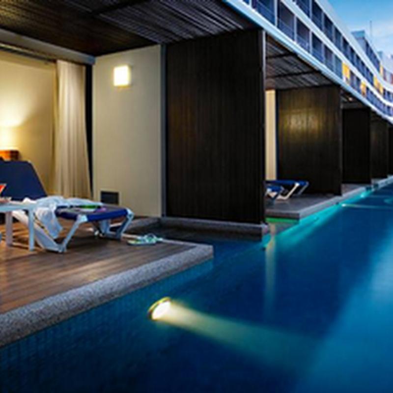 Kenapa Hard Rock Cafe Hotel , Penang ???