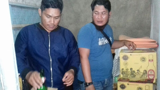 Razia Miras dan Prostitusi di Ujung Genteng Diduga Bocor, Petugas Dapati Ini