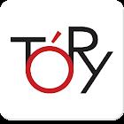 Tory Comics- Webtoon Gratis icon