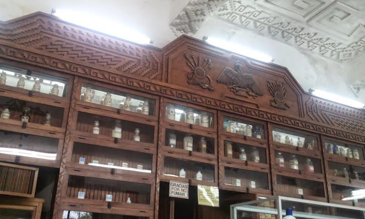 Botica Morelos