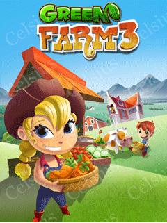 [Game Hack] Green Farm 3 hack ver 2 by Mrbin cập nhật full màn hình