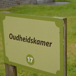 Oudheidkamer/Wâldpyk 12 mei 2013