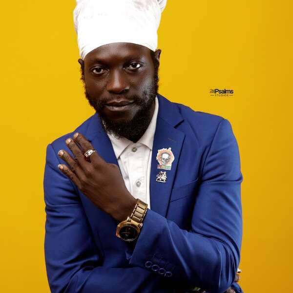 All you need to know about Jah Lightning muzik