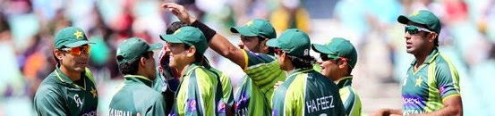 Pakistan chances in Champions Trophy 2013