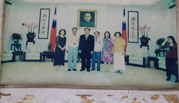 TAIWAN .Le port de SU AO - P1090195.JPG