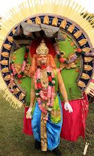 IMG_7750 Lord Narasimha- avatar of Lord Vishnu.jpg