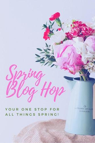 springbloghop