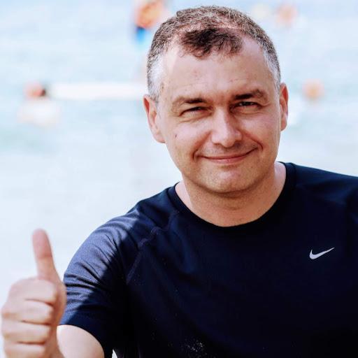 Michael Kitayev